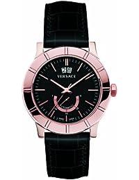 Versace Herren-Armbanduhr Acron Reserve Analog Automatik 18A00D009 S009