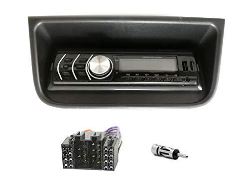 R1-031-101-6 - Adaptador Bluetooth USB para Radio de Coche 406