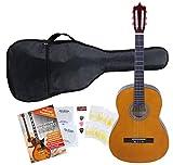 Classic Cantabile Guitare de Concert Acoustic Series AS-y Starter Set