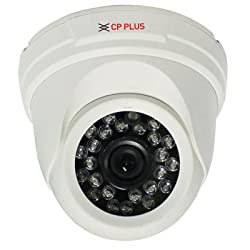 CP PLUS 2.0 MP ASTRA - HD IR DOME CP-GTC-D20L2 COMPATIBLE WITH HDx, AHD, HDCVI, CVBS, HDTVI & TVT DVRs