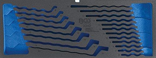 Bgs 3342–1 Insert en mousse 3312 | vide | pour Art. 3342