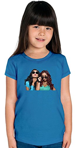 Nicole 'Snooki' Polizzi And Jenni 'Jwoww' Farley Girls T-shirt 12+ yrs