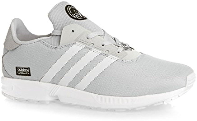 adidas ZX Gonz Herren Sneaker Grau