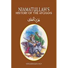 Niamatullah's History of the Afghans