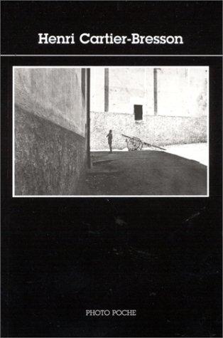 Henri Cartier-Bresson par Collectif