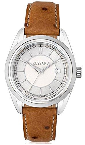 Trussardi Ladies Watch Lady R2451103502