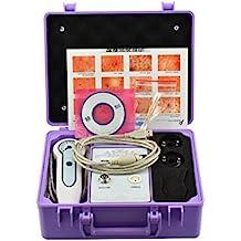 Elitzia cuerpo piel y el cabello analizador 200 veces fácil de usar software