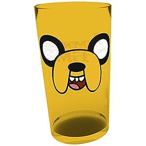 GB Eye Adventure Time Jake Face Premium Glas, Verschiedene, groß