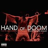 Songtexte von Hand of Doom - Live in Los Angeles