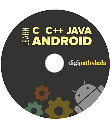 Digi Pathshala Learn C C++ Java and Android App Development (150+ Videos and 20 hours of content)