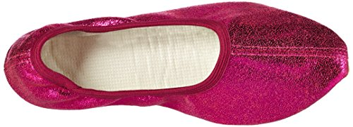 Beck Basic, Sneaker Donna Rosa (Pink)