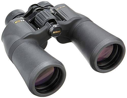Imagen de Binoculares Con Cámara Nikon por menos de 100 euros.