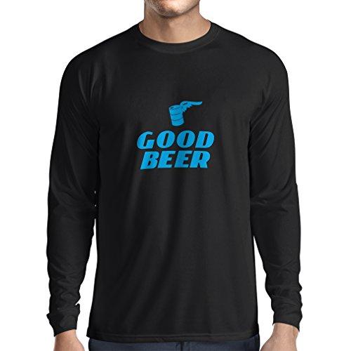 n4058l-t-shirt-a-manches-longues-i-need-a-good-beer-medium-noir-bleu