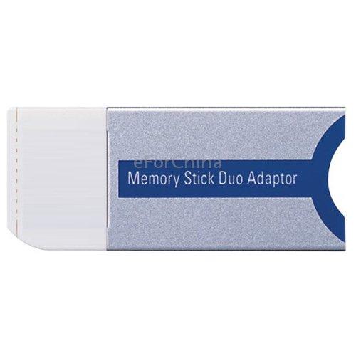 NEÓN Memory Stick Pro Duo Adaptador