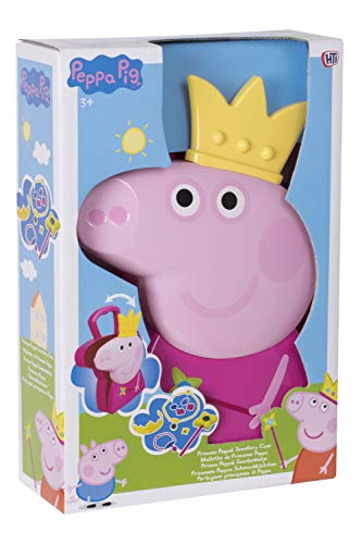 Peppa Pig - Jewelry box with accessories