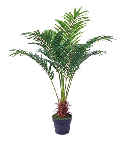 Zimmerpflanzen Palme palmenbaum palme arekapalme kunstpflanze kunstbaum künstliche
