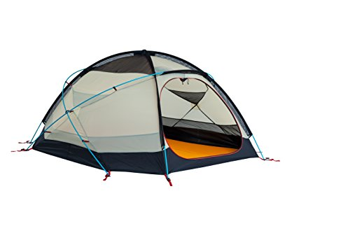 Wechsel Tents Precursor 4 Personen Geodät - Unlimited Line - Winter Expeditions Zelt - 5