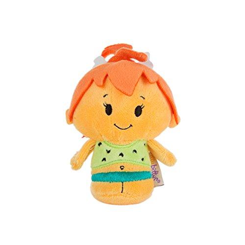 Hallmark 25488315 Flintstones Pebbles Itty Bitty