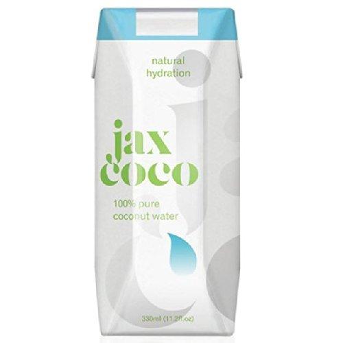 Jax Coco Eau de coco 330mL