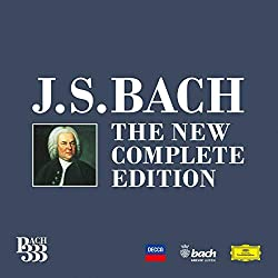 Bach333: The new complete edition (Coffret 222CD+DVD - Tirage Limité )