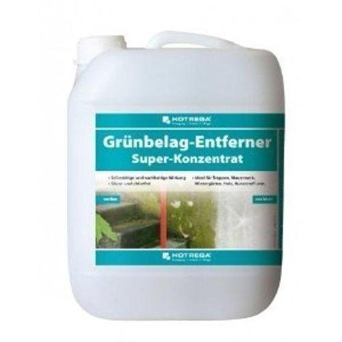 HOTREGA Grünbelag-Entferner 1:2-Konzentrat 5 Liter