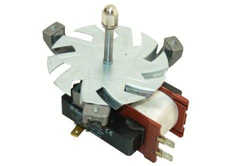 Beko Ofen-/Herd-Lüftermotor Teilenummer des Herstellers: 264440102
