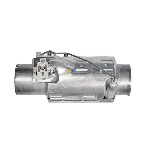 Heizelement 2040W DE-System Durchlauferhitzer Spülmaschine wie SMEG 806890392 Bauknecht 481225928892
