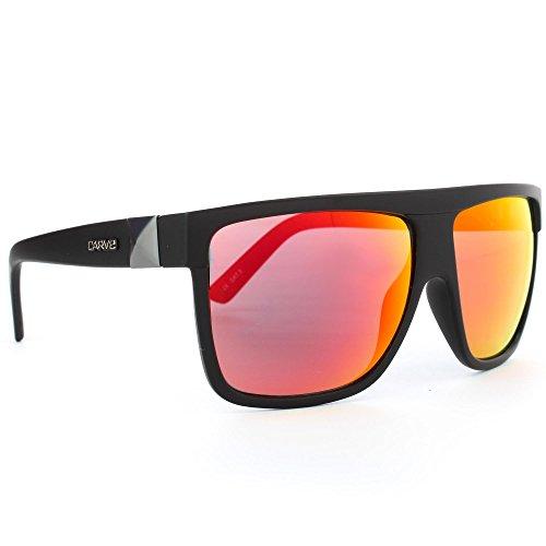 Carve Rocker Sonnenbrille Black Revo