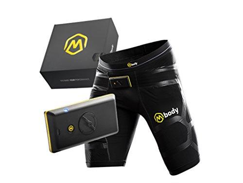 MBody Bike&Run Starter Kit