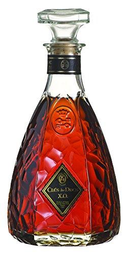 Clés des Ducs Armagnac XO 40% 0,7l Flasche