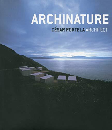 César Portela. Architect