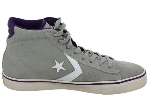 Converse - Mode - pro leather vulc m Gris