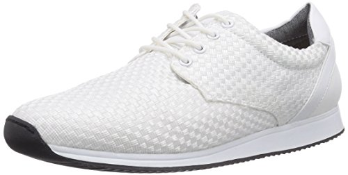 Vagabond Kasai, Low-Top Sneaker donna, Bianco (Bianco), 37