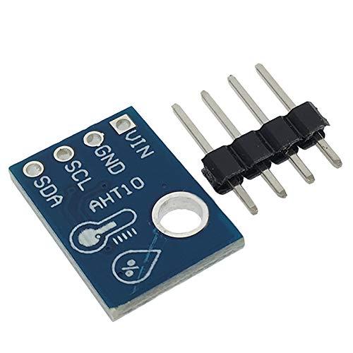 TOOGOO Aht10 Hoch Pr?zises Digitales Mess Modul Für Temperatur Und Feuchtigkeits Sensoren I2C Kommunikation Ersetzen Sie Dht11 Sht20 Am2302 Temperatur -, Mess-sensoren