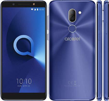 Alcatel 3X - Smartphone de 5.7'