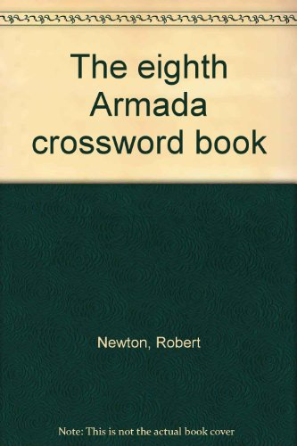 The eighth Armada crossword book