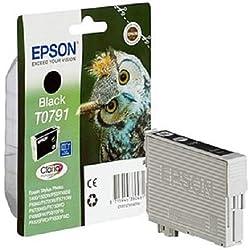 Epson T0791 Cartouche d'encre Noir