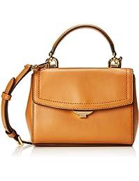 cb9259280f Michael Kors - Ava Extra-small Leather Crossbody, Borse a tracolla Donna