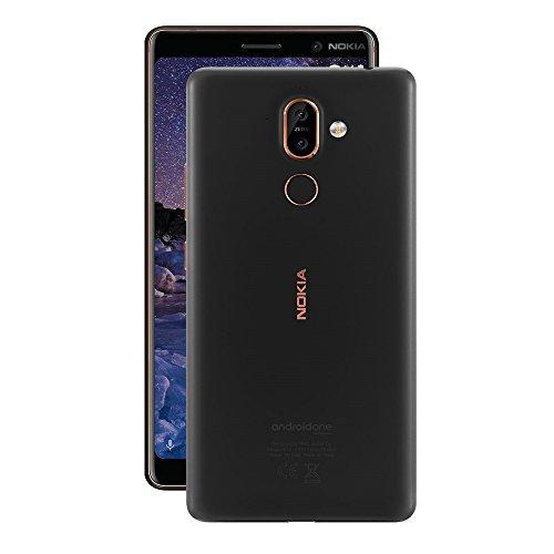 Tim 775122 Smartphone da 64 GB, Black/Copper