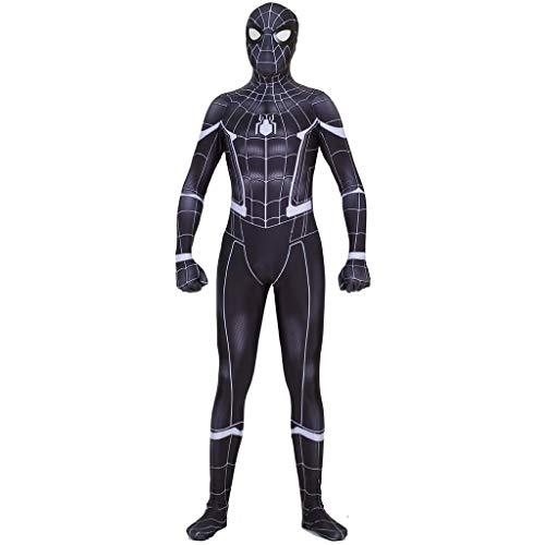 Einfach Zu Machen Marvel Superheld Kostüm - XaCxx Spider Man rächt für Kind