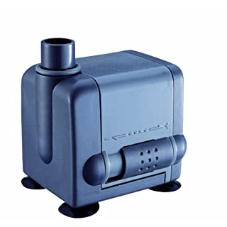 Jebao Multi Functional Mini Submersible Pump for Aquarium or Small Water Feature 400L/H #AP-500