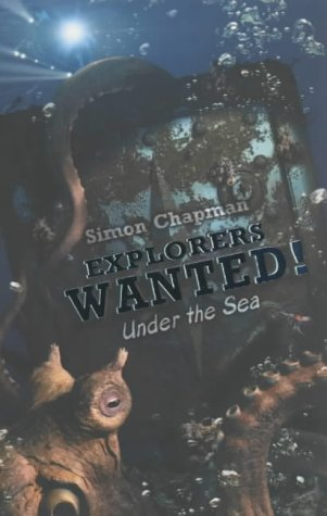 Explorers Wanted!: Under the Sea Test