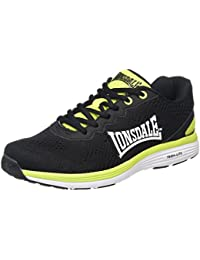 Mens Lisala Multisport Outdoor Shoes Lonsdale
