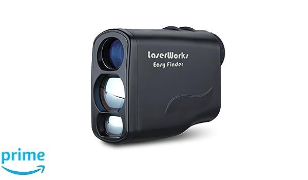 Laser Entfernungsmesser Genauigkeit : Posma gf s golf entfernungsmesser u zielfernmesser m