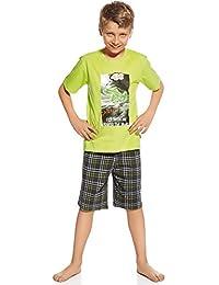 Cornette Pijama 2 Piezas Verano Conjunto para ni?os CR 801