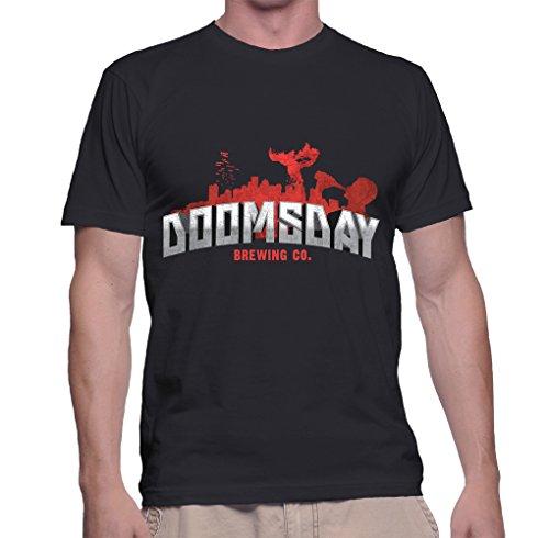 maglietta Doomsday