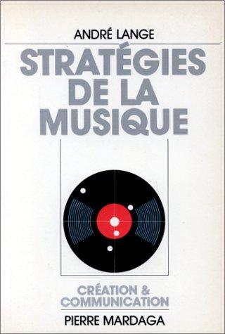 Stratégies de la musique