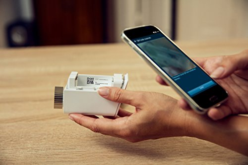 Bosch Smart Home Heizung Starter-Paket mit Controller und Heizkörper-Thermostat und App-Funktion – exklusiv für Deutschland - 3