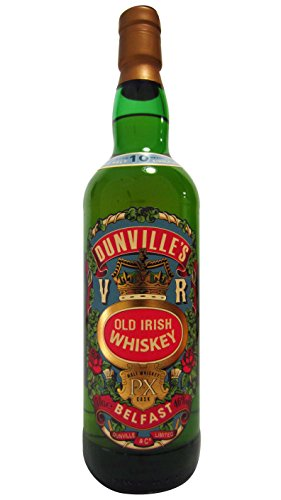 old-bushmills-dunvilles-px-cask-old-irish-10-year-old
