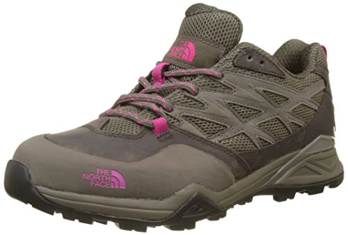 The North Face W Hedgehog Hike GTX, Zapatillas de Senderismo para Mujer,...